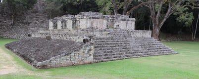 Copan ruiny zdjęcia royalty free