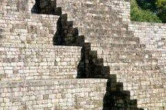 Copan-volo delle scale Immagini Stock