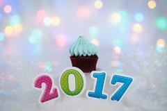 Copcake Image stock
