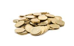 Copecks Royalty-vrije Stock Afbeelding