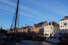 Copenaghen Στοκ Φωτογραφίες