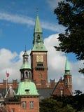 Copenhaga. Fotografia de Stock
