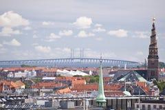Copenhaga imagens de stock