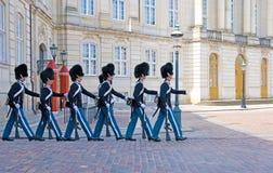 Copenhaga. Dinamarca Fotos de Stock