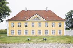 Copenhaga Kastellet Fotos de Stock Royalty Free