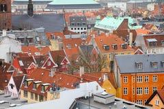 Copenhagen Royalty Free Stock Photos
