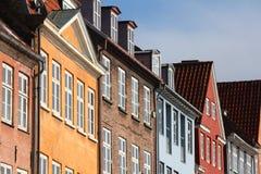 Copenhagen Royalty Free Stock Photo
