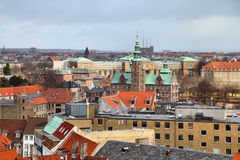 Copenhagen Stock Photography