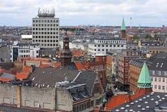 Copenhagen Royalty Free Stock Image