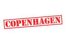 copenhagen royalty ilustracja