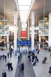 Copenhagen airport Kastrup Stock Images