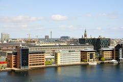 Copenhagen Royalty Free Stock Photography