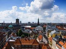 Copenhagen, Danmark Stock Photo