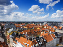 Copenhagen, Danmark Royalty Free Stock Photography
