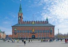 Copenhagen. Denmark Stock Photos