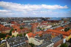 copenhagen Denmark Zdjęcie Stock