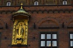 Copenhagen Denmark Royalty Free Stock Photos