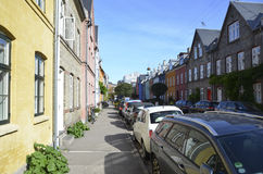 Copenhagen Denmark Stock Photography