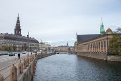 Copenhagen, Denmark. Stock Photo