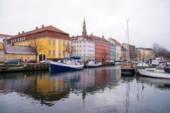 COPENHAGEN Stock Image