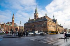 COPENHAGEN Stock Photography