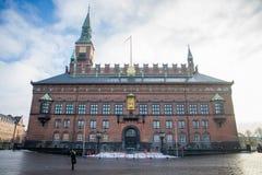 COPENHAGEN Stock Images
