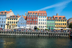 Copenhagen, Denmark Stock Photos