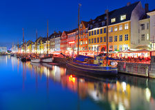 Copenhagen Denmark Stock Photos
