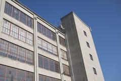 A building in Copenhagen stock photography