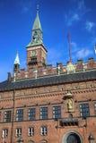 Copenhagen, Denmark Royalty Free Stock Photo