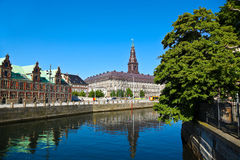 Copenhagen, Denmark Stock Photography