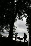 Copenhagen life Royalty Free Stock Images