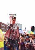 copenhagen mode 2010 Arkivfoton