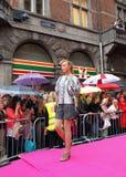 copenhagen mode 2010 Royaltyfri Bild