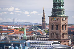 Copenhagen Royalty Free Stock Images