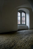 Copenhagen Round Tower inside Stock Images