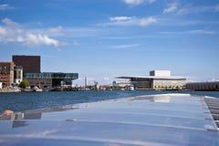 Copenhagen Stock Photo