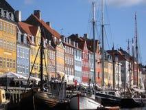 Copenhagen1 Stockbilder