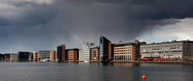 Copenhaghen Immagini Stock Libere da Diritti