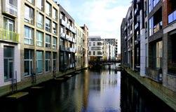 Copenhaghen Venezia fotografie stock libere da diritti