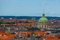 Copenhague Images stock