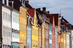 Copenhague Foto de archivo libre de regalías