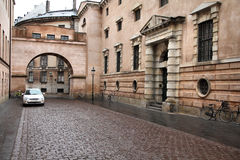 Copenhague Image libre de droits