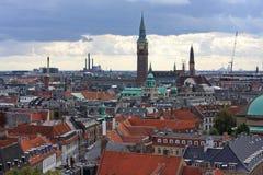 Copenhague Photos libres de droits