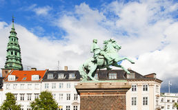 copenhague Photographie stock libre de droits