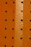 Coperchio 01 del tubo di scarico Immagine Stock Libera da Diritti