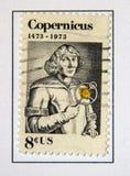 copernicus Fotografia Stock