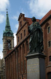 Copernicus Fotos de Stock Royalty Free