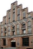 Copernicus Museum in Torun. - Poland Royalty Free Stock Photo