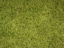 coperta di imitazione dell'erba Fotografia Stock Libera da Diritti